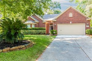 Photo of 10 Leaf Spring Place, The Woodlands, TX 77382 (MLS # 43638019)