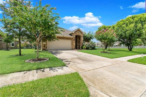 Photo of 8951 Headstall Drive, Tomball, TX 77375 (MLS # 55349019)