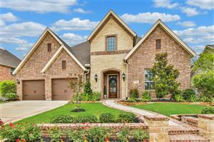 Photo of 18910 Glidden Stream Lane, Cypress, TX 77433 (MLS # 69895019)