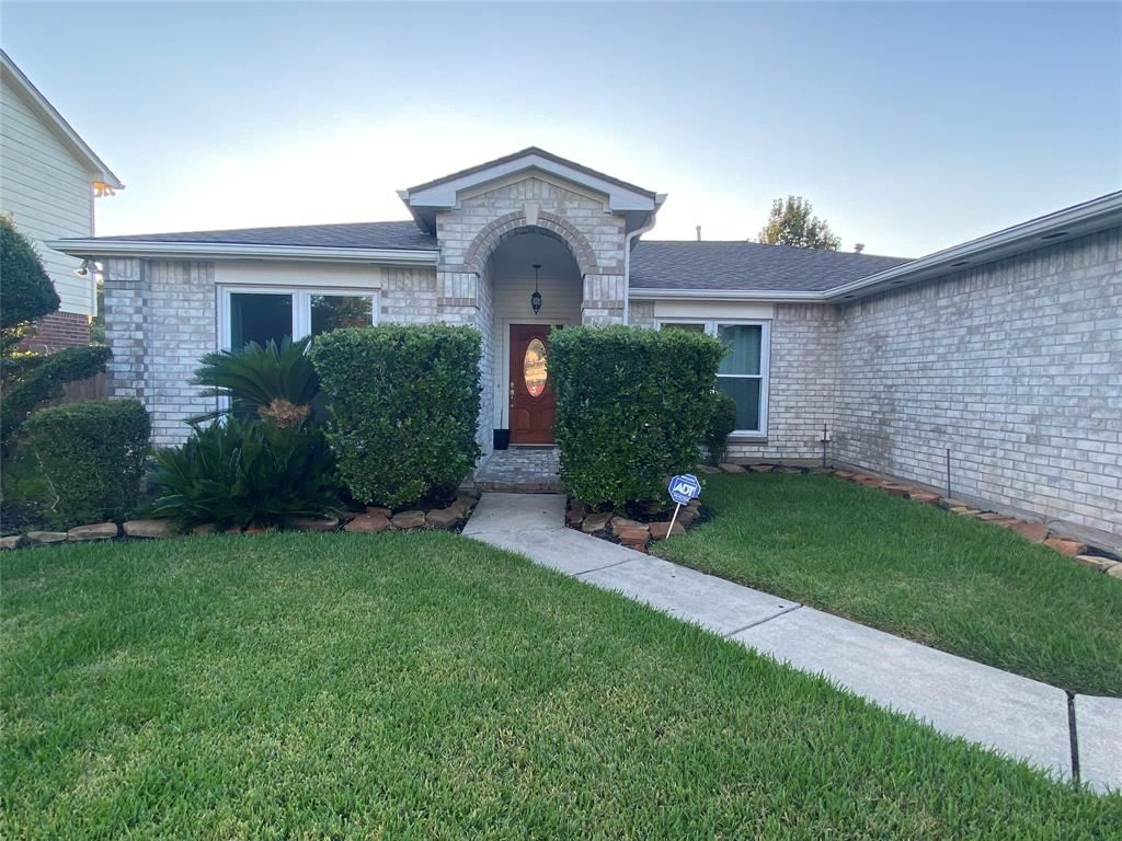 18027 June Forest Drive, Humble, TX 77346 - #: 40562019