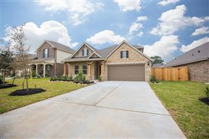 Photo of 2373 Old Stone Drive, Conroe, TX 77304 (MLS # 26891020)
