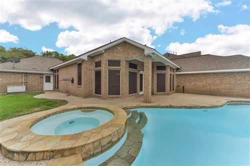 Photo of 20514 Forest Stream Drive, Houston, TX 77346 (MLS # 32634020)