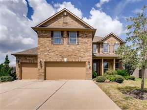 Photo of 2715 Teal Sky Ct Court, Pearland, TX 77089 (MLS # 51112020)