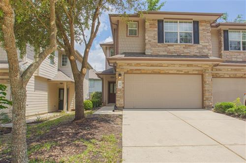 Photo of 14 Bowerbank Court, The Woodlands, TX 77354 (MLS # 62521020)