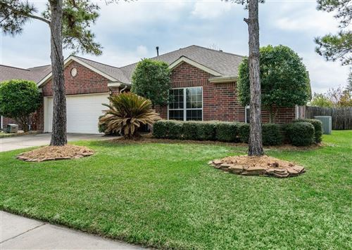 Photo of 19831 Indian Cherry Forest Lane, Cypress, TX 77433 (MLS # 79323020)