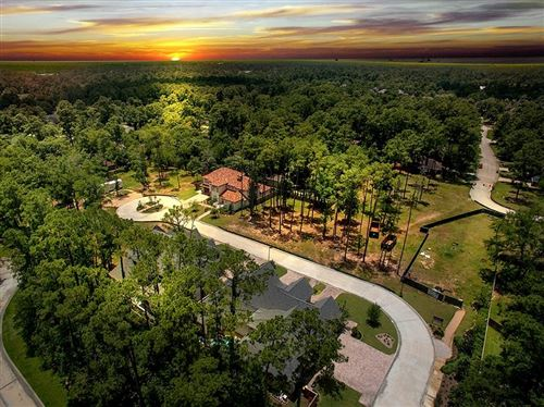 Photo of 20 Honey Daffodil Place, The Woodlands, TX 77380 (MLS # 8379020)