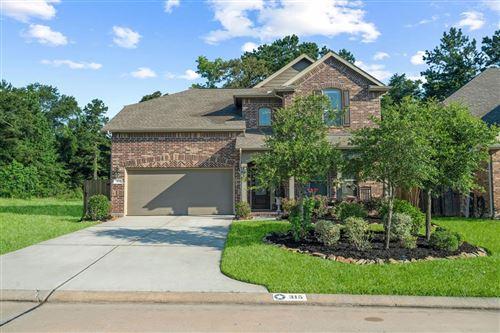 Photo of 315 Capriccio Lane, Montgomery, TX 77316 (MLS # 84330020)