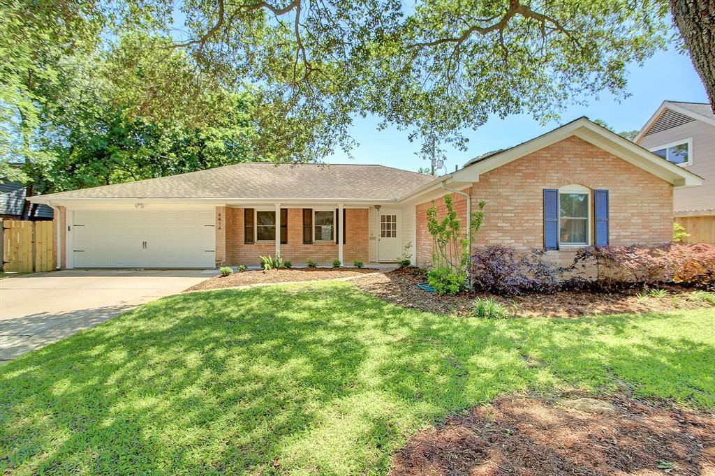 4414 Lavell Drive, Houston, TX 77018 - #: 17914020