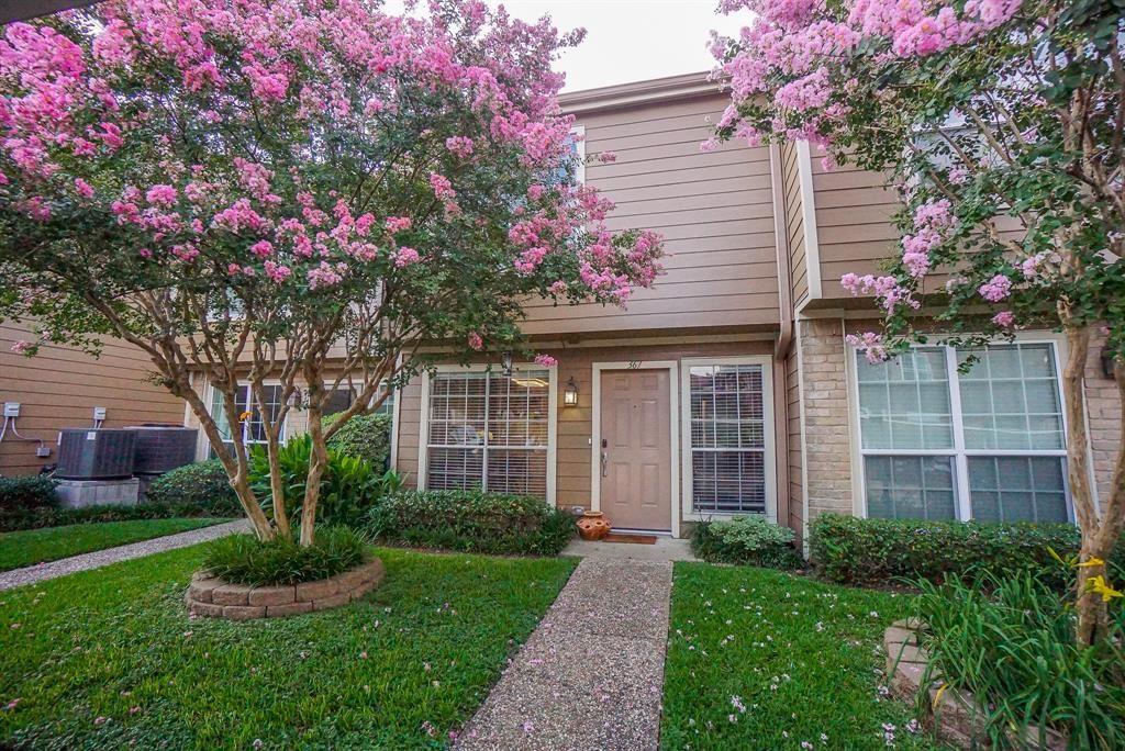 1860 White Oak Drive #367, Houston, TX 77009 - #: 24470020