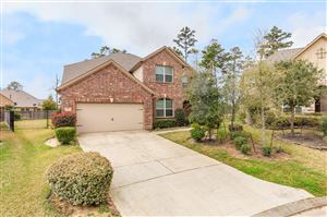 Photo of 27 Garden Path Place, Tomball, TX 77375 (MLS # 28383021)