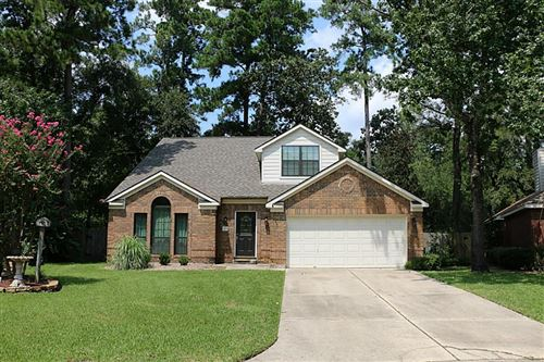 Photo of 43 Village Knoll Place, The Woodlands, TX 77381 (MLS # 29138021)