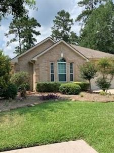 Photo of 50 Lilac Ridge Place, The Woodlands, TX 77384 (MLS # 31737021)