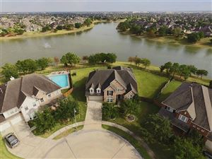 Photo of 2403 Galleon Point Court, Pearland, TX 77584 (MLS # 34416021)