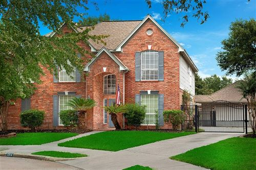 Photo of 12914 Birch Falls Road, Houston, TX 77065 (MLS # 47771021)