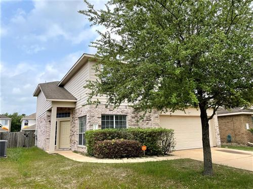 Photo of 20927 Roxette Court, Humble, TX 77338 (MLS # 60204021)