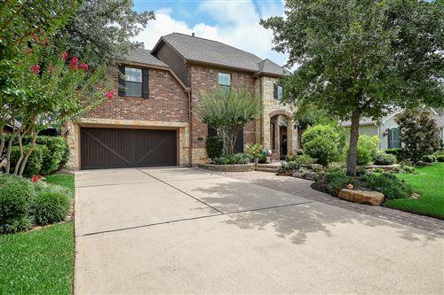 Photo of 164 Silverwood Ranch Drive, Shenandoah, TX 77384 (MLS # 6346021)