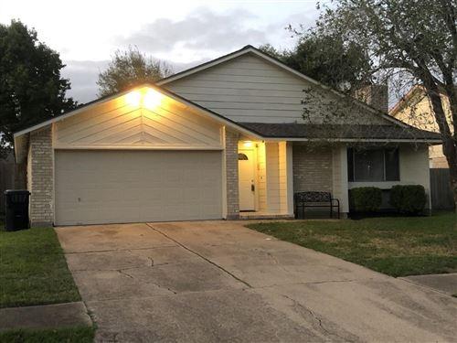 Photo of 15902 Pasadero Drive, Houston, TX 77083 (MLS # 9345021)