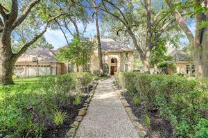 Photo of 4915 Pine Garden Drive, Kingwood, TX 77345 (MLS # 91794022)