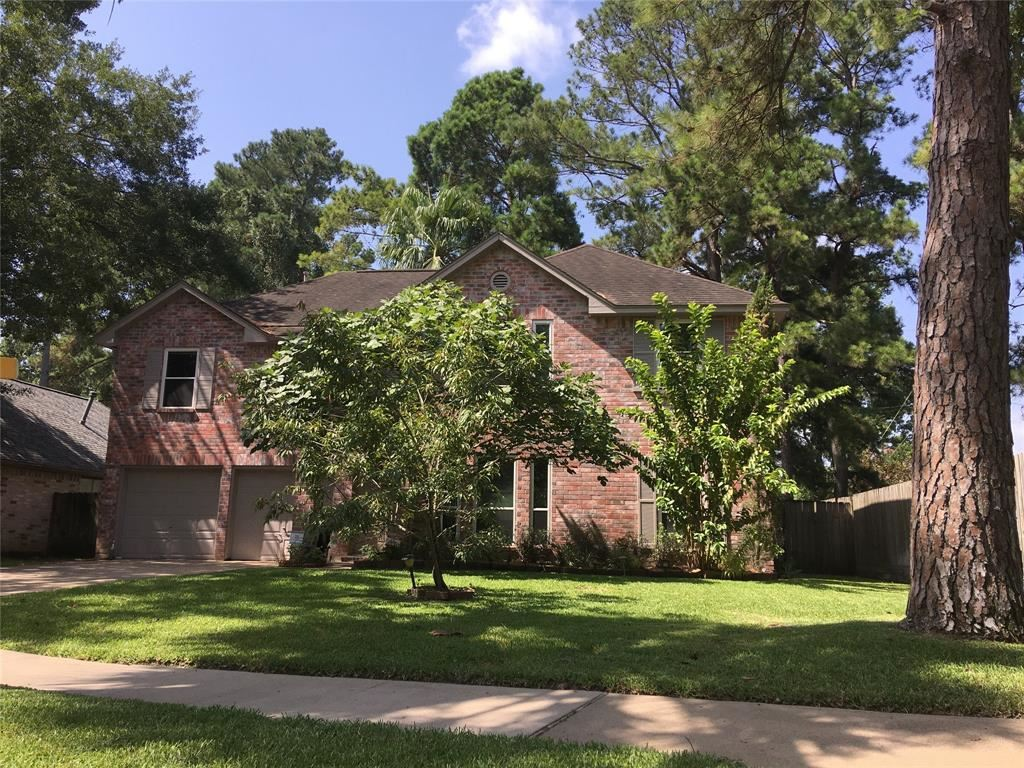 10215 Millridge Bend Drive, Houston, TX 77070 - MLS#: 36791022