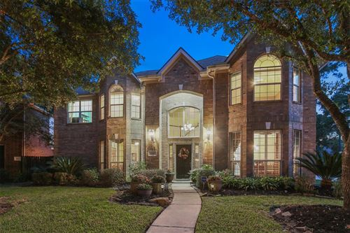 Photo of 6511 Hill Haven Court, Spring, TX 77379 (MLS # 16002023)