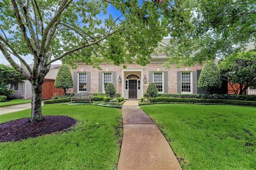 Photo of 6154 Briar Rose Drive, Houston, TX 77057 (MLS # 25521023)