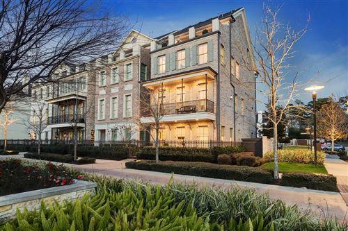 Photo of 305 Royale Heights Lane, Houston, TX 77024 (MLS # 39443023)