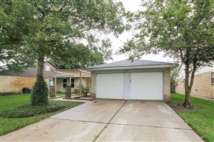 Photo of 2527 Bisontine Street, Friendswood, TX 77546 (MLS # 61430023)