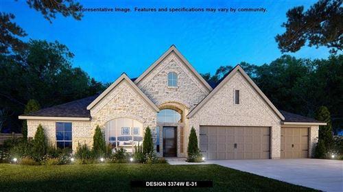 Photo of 16703 Lantana Valley Place, Humble, TX 77346 (MLS # 70579023)