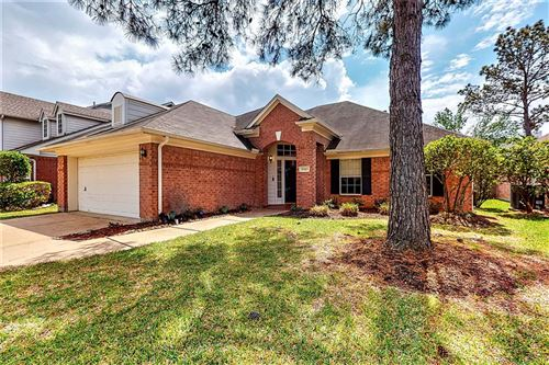Photo of 20423 Scenic Woods Drive, Cypress, TX 77433 (MLS # 73885023)