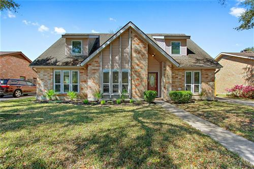 Photo of 10219 Sagedale Drive, Houston, TX 77089 (MLS # 75531023)