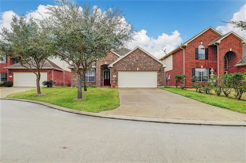 Photo of 18015 Rustic Brook Court, The Woodlands, TX 77429 (MLS # 84516023)