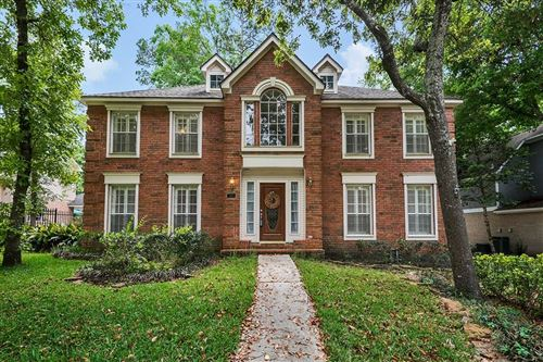 Photo of 15 Outervale, The Woodlands, TX 77381 (MLS # 87356023)