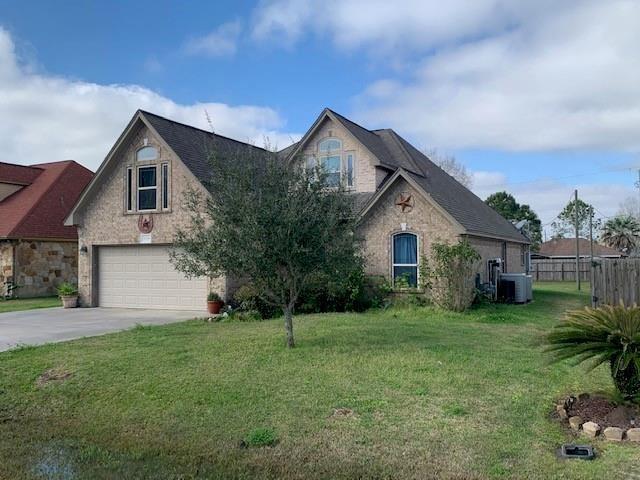 5114 2nd Street, Danbury, TX 77534 - MLS#: 87128023