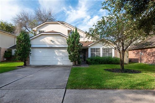 Photo of 24211 Spring Sunset Drive, Spring, TX 77373 (MLS # 15150024)