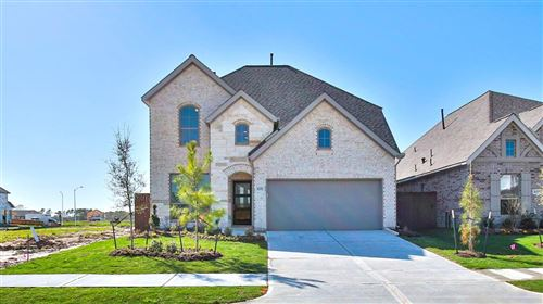 Photo of 16331 Silver Emperor Street, Humble, TX 77346 (MLS # 17365024)