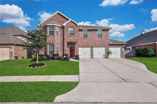 Photo of 30714 Lily Trace Court, Spring, TX 77386 (MLS # 22249024)