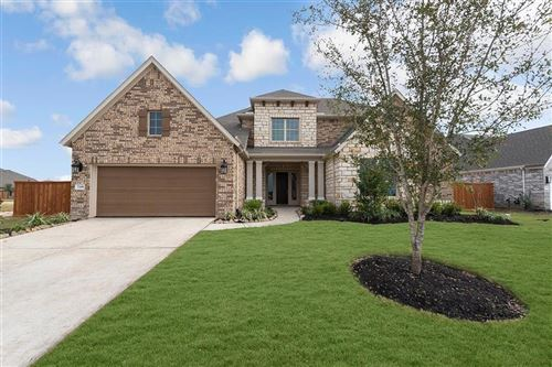 Photo of 11606 Bluewood Oaks, Cypress, TX 77433 (MLS # 28364024)