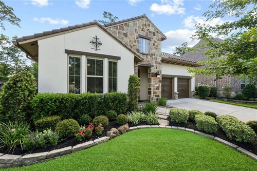Photo of 114 Lily Green Court, Conroe, TX 77304 (MLS # 46964024)