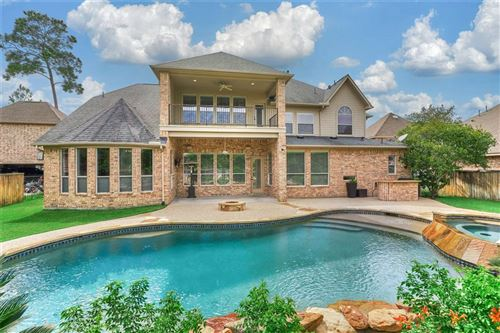 Photo of 34 Mosaic Point Place, The Woodlands, TX 77389 (MLS # 80031024)