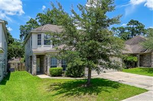 Photo of 2351 Village Leaf Drive, Spring, TX 77386 (MLS # 95500024)