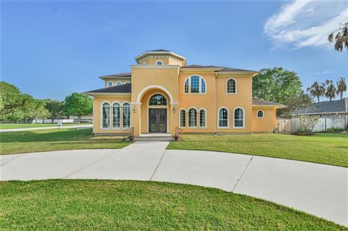 Photo of 17103 Crooked Oak Drive, Cypress, TX 77429 (MLS # 10124025)