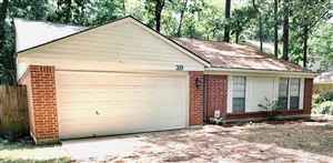 Photo of 39 S White Pebble Court, The Woodlands, TX 77380 (MLS # 15508025)