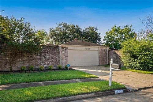 Photo of 16107 Highlander Drive, Houston, TX 77082 (MLS # 32467025)