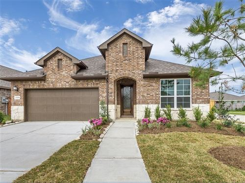 Photo of 2309 Jessamine Heights Lane, Pearland, TX 77089 (MLS # 35229025)