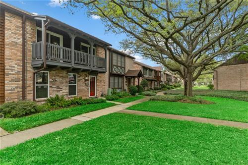 Tiny photo for 2321 Triway Lane #206, Houston, TX 77043 (MLS # 36160025)
