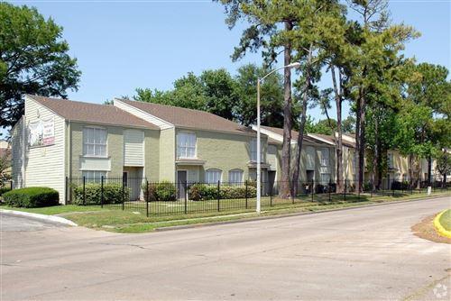 Photo of 6200 W Tidwell Road #1010, Houston, TX 77092 (MLS # 88417025)