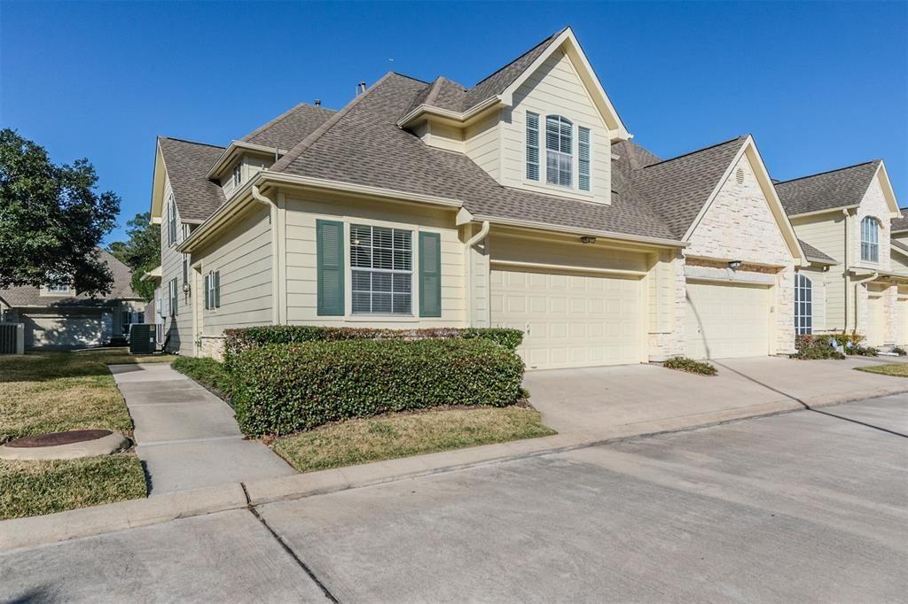 10818 Millridge Pines Court, Houston, TX 77070 - #: 14010025