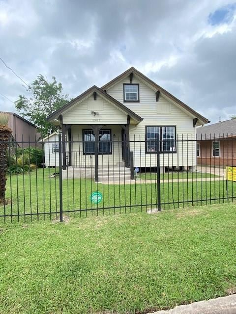 1305 Munger Street, Houston, TX 77023 - MLS#: 33834025