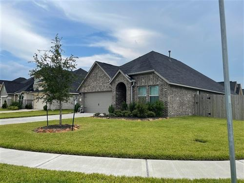 Photo of 7712 Timberside Drive, Pearland, TX 77581 (MLS # 15570026)