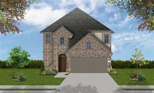 Photo of 32026 Quail Trace Lane, Conroe, TX 77385 (MLS # 34482026)